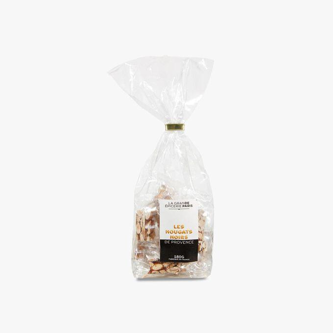 Nougat noir de Provence La Grande Épicerie de Paris