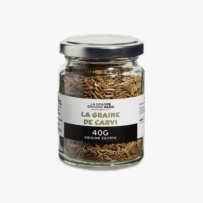 Caraway seeds La Grande Épicerie de Paris