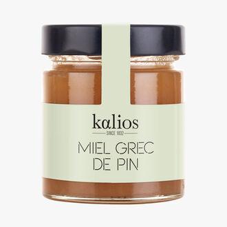 Miel grec de pin Kalios
