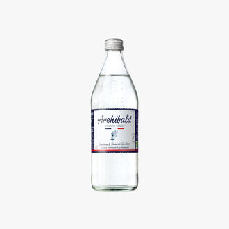 Archibald French Tonic Gentiane & Juniper Berry Archibald