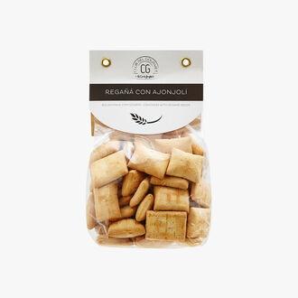 Croûtons aux graines de sésame El Corte Inglés - Club del Gourmet