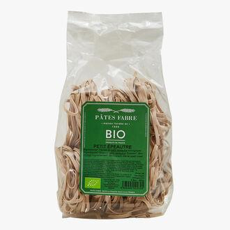 Einkorn wheat tagliatelle Pâtes Fabre
