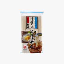 Somen - nouille japonaise extra fine Udon