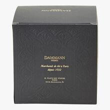 Darjeeling black tea – Box of 50 teabags Dammann Frères
