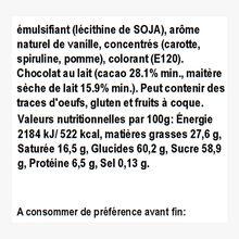 Sachet minis de Noël Chocolaterie IcKX