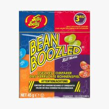 Bean Boozled jelly beans Jelly Belly