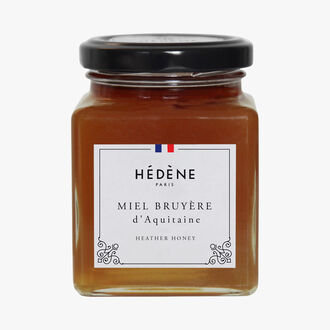 Aquitaine heather honey Hédène