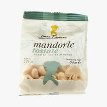 Toasted and salted almonds Donna Francesca