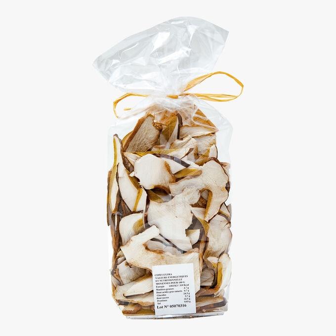 Cep mushrooms, extra grade Le Clos des Fontaines