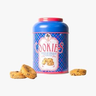 Chocolate chip cookies Sophie M