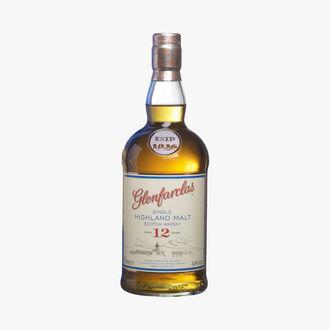 Whisky Glenfarclas 12 ans Glenfarclas
