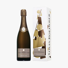 Champagne Louis Roederer, Vintage 2012 Louis Roederer