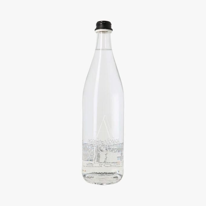 Acqua Armani - Eau minérale naturelle gazeuse Fonte Sole