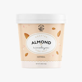 Almond and oat flakes Mylk Labs