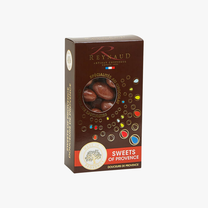 Douceurs de Provence - A Chocolate Speciality Reynaud
