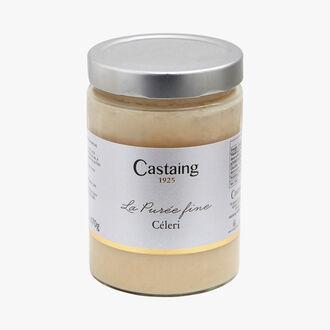 Purée - Celery Castaing