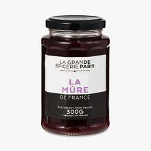 Préparation de fruits Mûre de France La Grande Épicerie de Paris