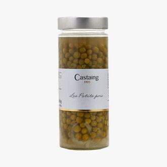 Peas Castaing