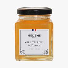 Miel de tilleul de Picardie Hédène