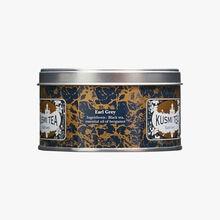 Earl grey boîte métal Kusmi Tea