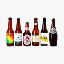 Notre coffret de 6 bières coup de coeur La Grande Epicerie de Paris