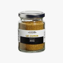 Ground cumin  La Grande Épicerie de Paris