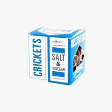 Le Grillon - salt & vinegar Jimini's