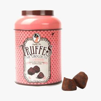Chocolate truffle assortment Sophie M