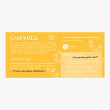 Infusion Camomille matricaire Les 2 Marmottes