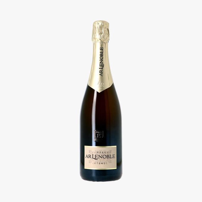 Champagne Lenoble, Intense, Mag 15 A.R. Lenoble
