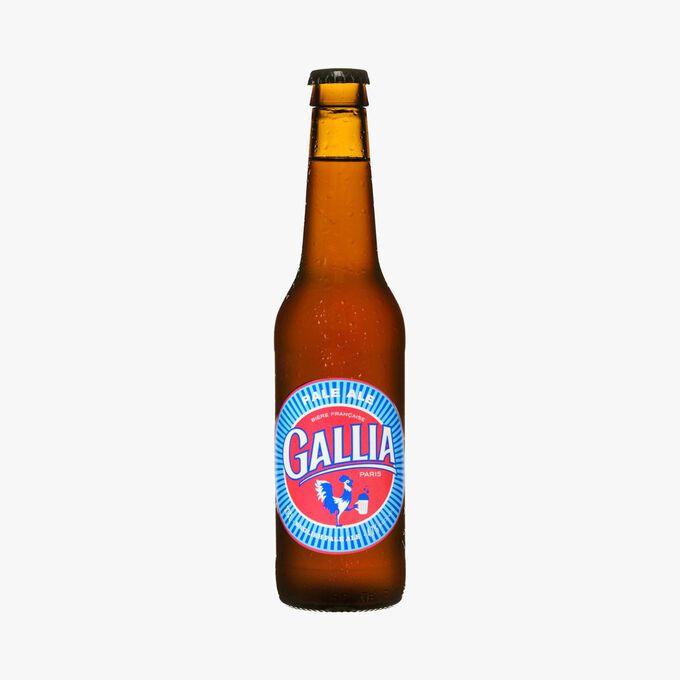 Pale Ale beer  Gallia Paris