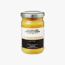 Honey mustard La Grande Épicerie de Paris