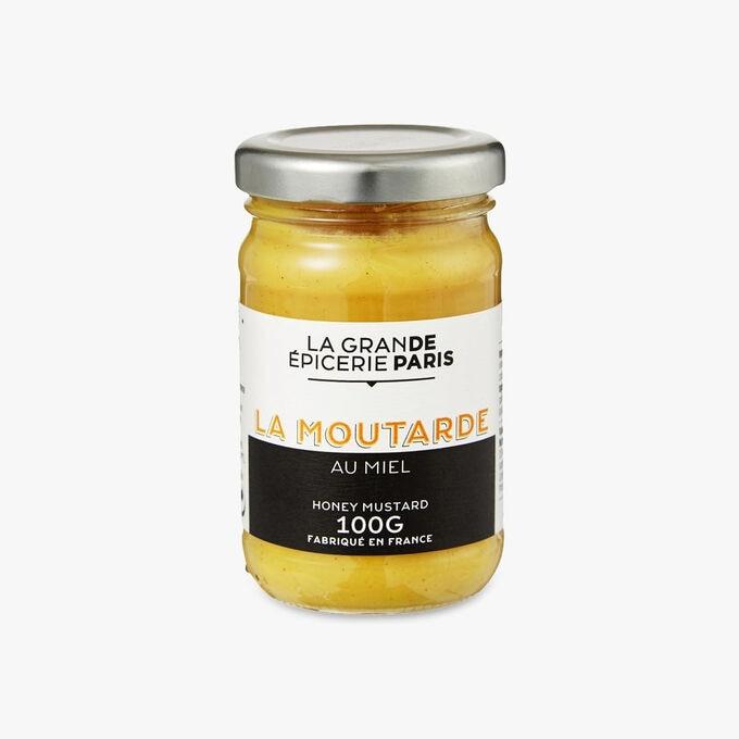 Moutarde au miel La Grande Épicerie de Paris