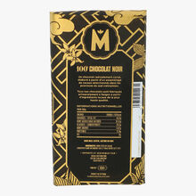 100 % Grand Cru de chocolat noir Vietnam Marou