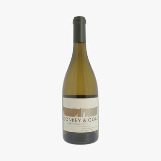 Linda Vista Vineyard 2017 Donkey and Goat