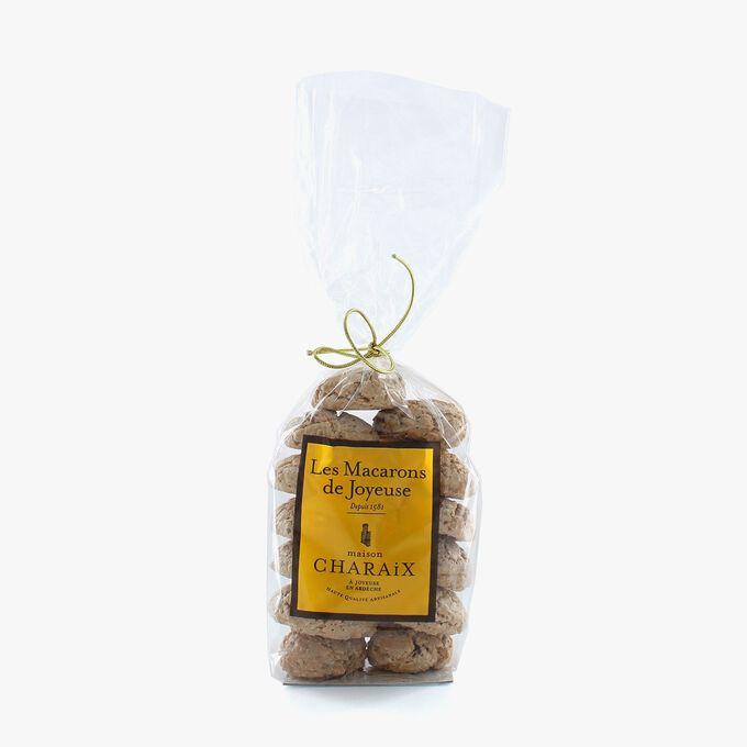 Macarons de Joyeuse Charaix
