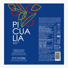 Huile d'olive extra vierge - Gamme premium Picualia