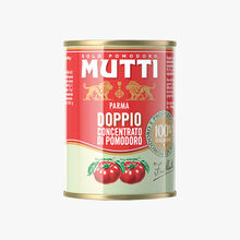 Tomato concentrate Mutti