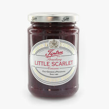 Confiture extra de fraise Little Scarlet Wilkin & Sons