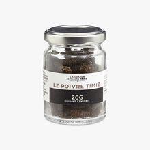 Timiz pepper  La Grande Épicerie de Paris