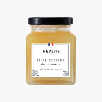 Bramble honey from Champagne Hédène