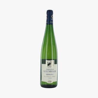 Domaines Schlumberger, Riesling Les Princes Abbés, 2013 Domaines Schlumberger