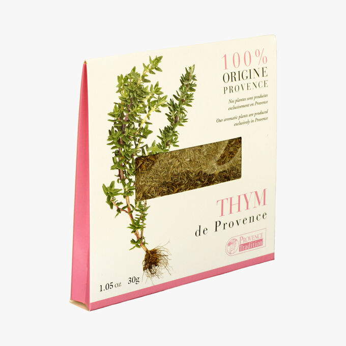 Thyme from Provence Provence Tradition