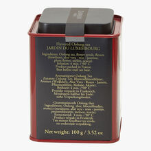 Thé Oolong parfumé Jardin du Luxembourg N° 215 Dammann Frères