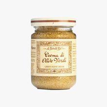 Crème d'olives vertes La Favorita