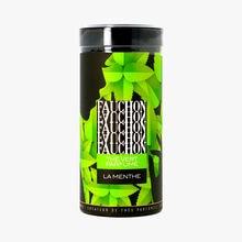 Thé vert parfumé «La menthe» Fauchon