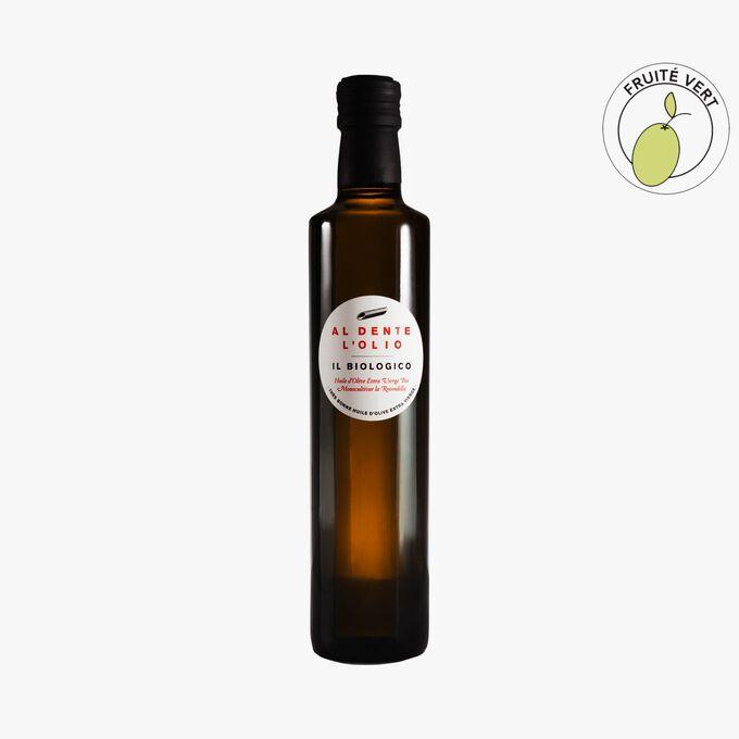 Huile d'olive extra vierge biologique Al dente la salsa