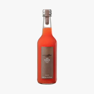 Jus de tomate Alain Milliat
