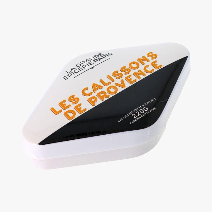 Les calissons de Provence La Grande Épicerie de Paris