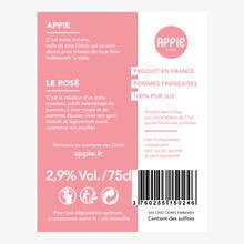 Le Rosé Appie
